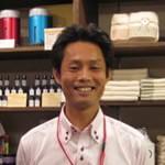 睡眠改善インストラクター 市田商店 店長 斎藤拓也