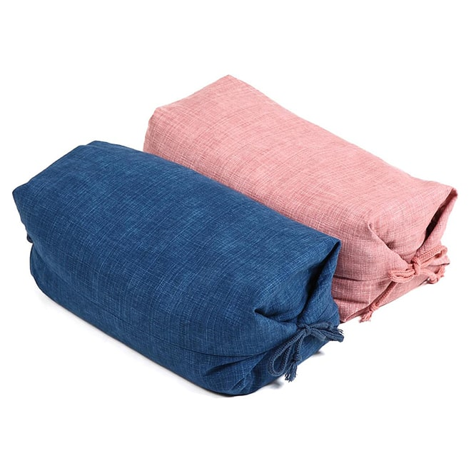 ごろ寝ひのき枕 18×30cm -国産ひのき100%-