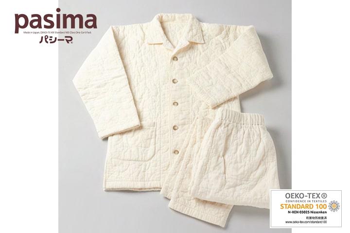 パシーマ パジャマ
