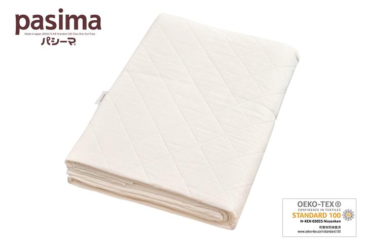 パシーマ|キルトケット
