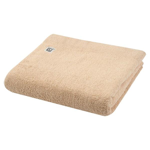 泉州タオル オーガニックコットンタオルケット シングル 150×205cm #ブラウン